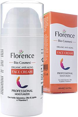 creme hydratante bio visage