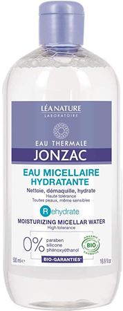 eau micellaire jonzac