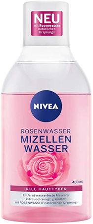 eau micellaire nivea