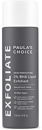Exfoliant pour l'acné de Paula's Choice