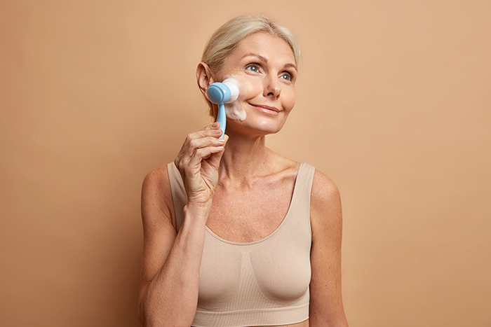 Les meilleures brosses nettoyantes pour le visage