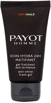 creme matifiante homme payot