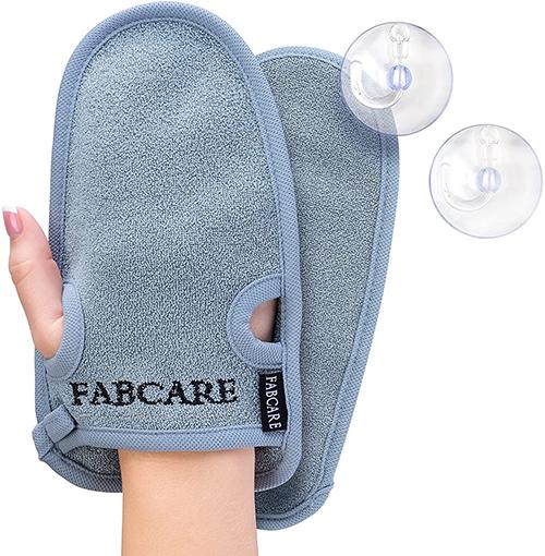 gant exfoliant fabcare