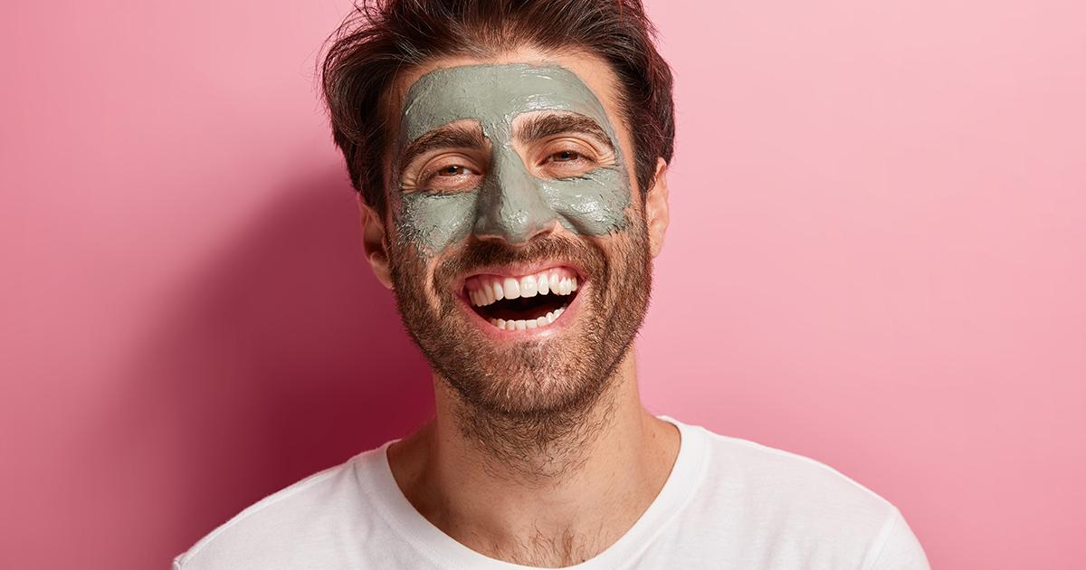 Trouver le meilleur masque pour le visage des hommes