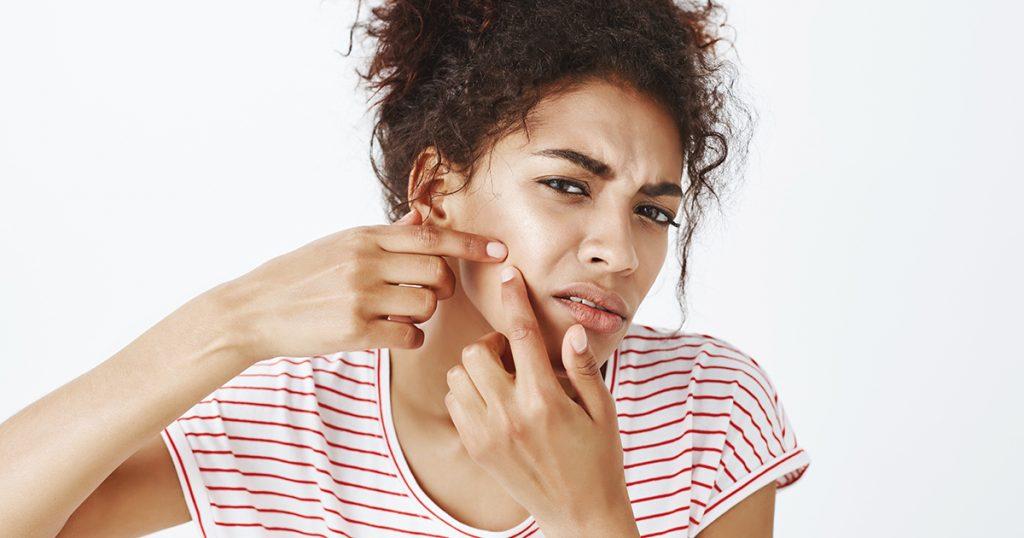 L'acide hyaluronique est-il efficace contre l'acné