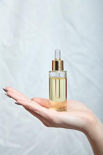 Les avantages de l'huile d'argan pour le visage et les rides
