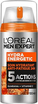 creme hydratante homme l oreal