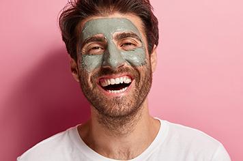 Le meilleur masque pour le visage des hommes