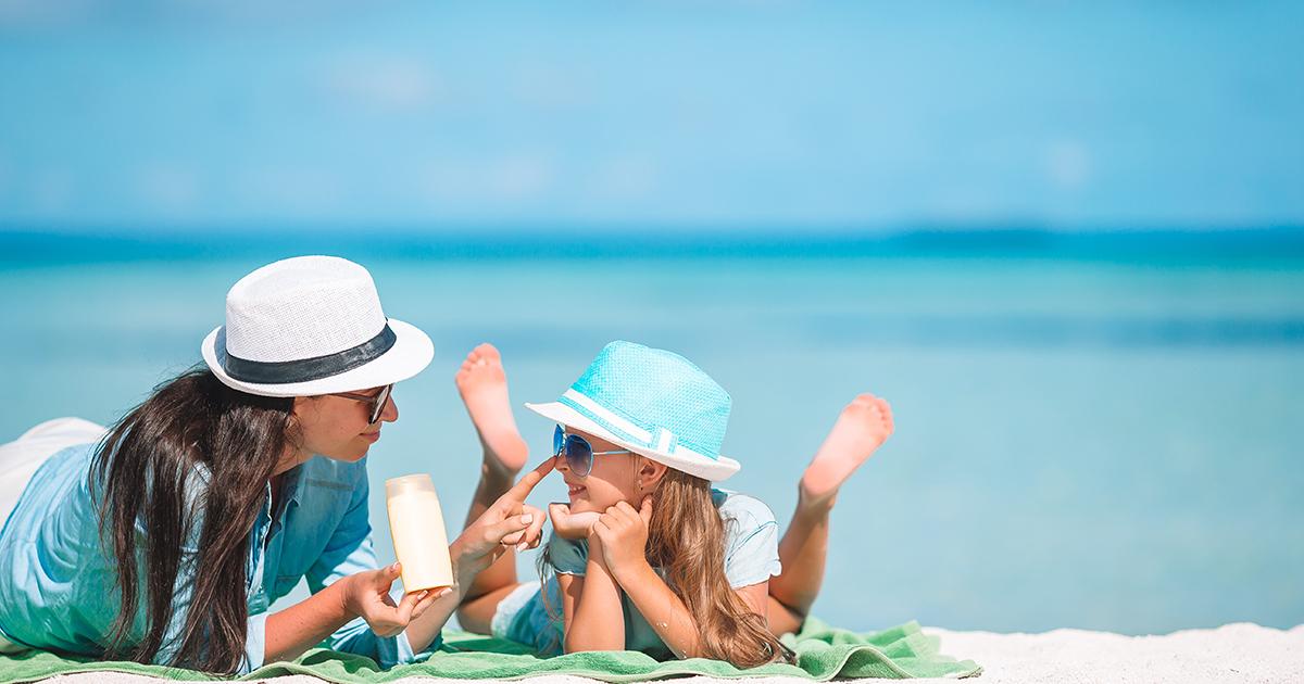 Comment choisir sa crème solaire